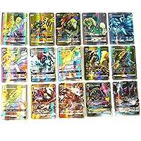 Pocket Monster Cards Sun Moon Pocket Monster card POKEMON English Game Cards