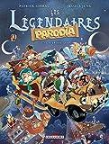 """Afficher """"Les Légendaires : Parodia n° 3 Gagastrophique !"""""""