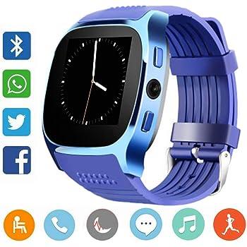 Smart Watch,LuckUK❤ Men Women Watches,Sport Watches,Sports
