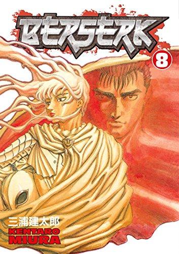 Berserk Volume 8: v. 8