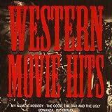 Western Movie Hits - Verschiedene Interpreten