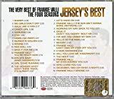 Jersey's Best: The Very Best of Frankie Valli & The Four Seasons