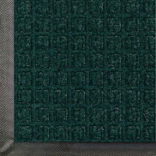Andersen 200590038Wasser Hog-Eingang Wort, Matte, Classic, Polypropylen Fibber, SBR Unterseite, 8