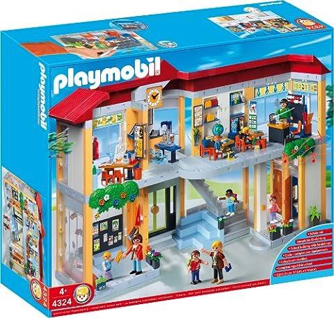 Playmobil - 4324 - Jeu de construction -