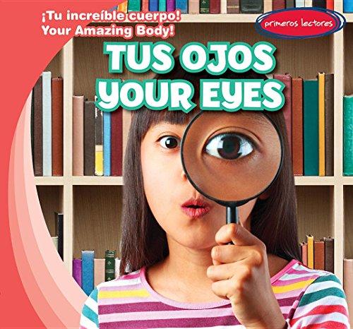 Tus ojos/ Your Eyes (Tu Increíble Cuerpo!/ Your Amazing Body!) por Russell Hamdan