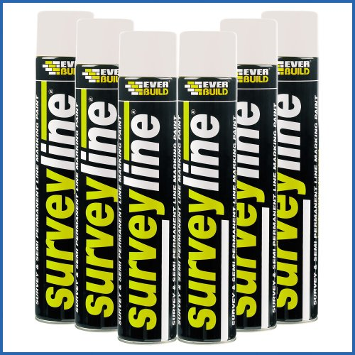 6x-everbuild-survey-spray-line-marker-paint-white-700ml