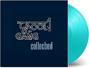 Collected (Ltd Türkises Vinyl) [Vinyl LP]