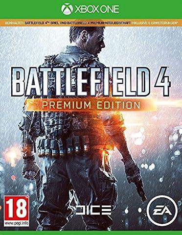 Battlefield 4 - Premium Edition - [AT-Pegi] - [Xbox One]