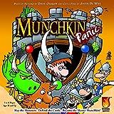 Munchkin: Panic!