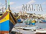 Perle des Mittelmeers - Ein Malta-Bildband