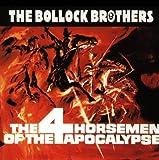 The 4 Horsemen O.T.Apocalypse