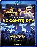 Rossini, G.: Comte Ory (Le) [Opera] (Malmö Opera, 2015)  (Blu-ray, HD) [Blu-ray]