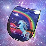 Fancyku Dream Tent Pop Up Bed Tent Playhouse Great Gifts For Children (Pattern 5)