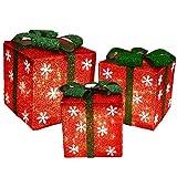 Gardeningwill Decoraciones De Navidad - Best Reviews Guide