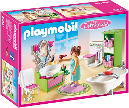 Playmobil 5307 - Romantik-Bad