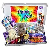 Thank You Large Chocolate Gift Box