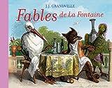 Fables de la Fontaine - LANGLAUDE EDITIONS - 05/05/2012