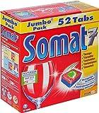 Somat 7 Spülmaschinentabs/6919140 Inh.52 Tabs