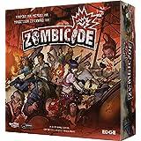 Asmodee - UBIZC01 - Zombicide Saison 1