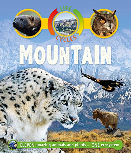 Life Cycles: Mountain Flying Leopard