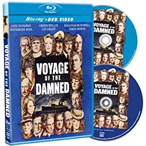 Voyage of the Damned [Blu-ray] [1976] [US Import]