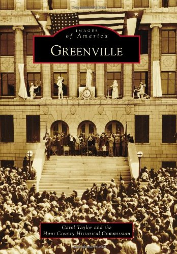 Greenville (Images of America)