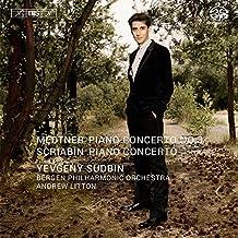 Scriabine - Oeuvres symphoniques - Page 7 61WyoN+xLpL._AC_US218_