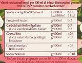 Pompadour Infuso  Biancospino - 20 filtri - [confezione da 3]