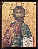 Ikone Christus Pantokrator