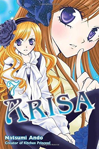 Arisa 07