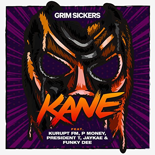 Kane (All Star Remix) [feat. K...