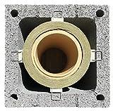 Schornstein-System ERUTEC F-LAS Zusatz-Paket Zusatz-Bausatz (Ø 18 cm / 3,- stgm)