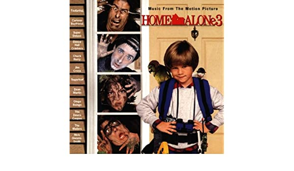 free movie home alone 3