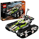 LEGO 42065 'RC Tracked Racer Building Toy
