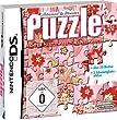 Puzzle - Blumen und Muster - [Nintendo DS]