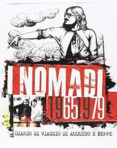 I Nomadi 1965/1979 - Diario di Viaggio di Augusto e Beppe (8 CD) (Super Deluxe Edition)