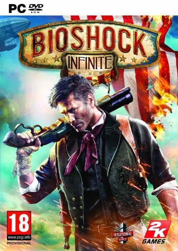 Foto Bioshock Infinite