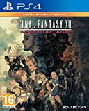 Final Fantasy XII: The Zodiac Age - Limited Edition - PlayStation 4 immagine