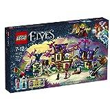 LEGO Elves 41185 - Magische Rettung aus Kobold-Dorf