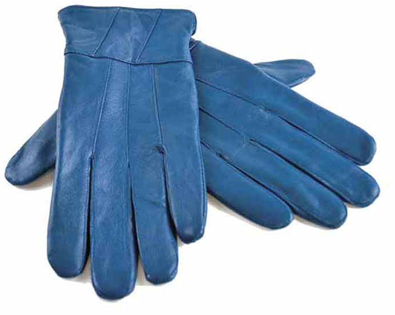 Ladies leather golf gloves uk - Rjm Ladies Lined Sheepskin Leather Gloves With Bow Amazon Co Uk Clothing