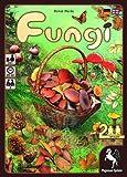 Pegasus Spiele 18113G - Fungi, Kartenspiel