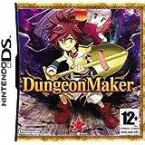 Dungeon Maker (Nintendo DS)