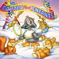 Contes pour enfants, Vol. 4 (Le vilain petit canard / La bergère et le ramoneur / Le Bonhomme de neige)