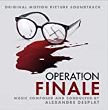 Operation Finale/Ost