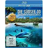 Die Südsee 3D - Bikini Atoll & Marshallinseln