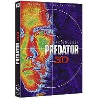 Predator 3D - combo blu-ray3d + blu-ray + DVD