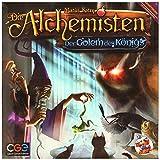 Czech Games Edition CGED0024 Die Alchemisten-Der Golem des Königs