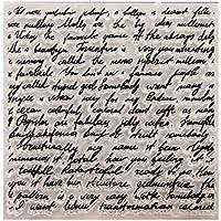 Lunji Sello Transparente Hoja De Sello De Silicona Para álbum De Tarjeta Del Arte Del álbum De Bricolaje T1266