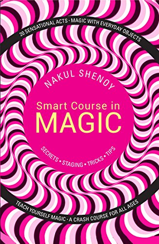 Smart-Course-in-Magic-SecretsStagingTricksTips