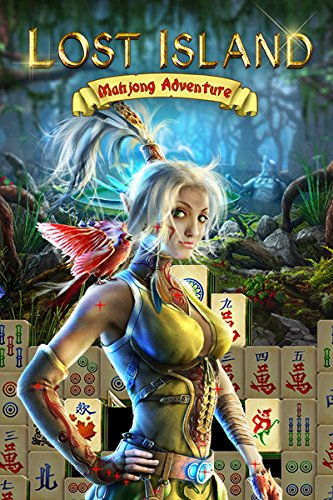 Lost Island Mahjong Adventure